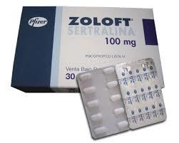 sintomi di astinenza da zoloft perdita di peso